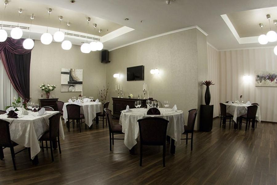 Restaurant Zigolini - Pipera Bucuresti
