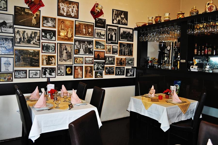 Restaurantul Romanesc Torna Fratre - Stefan cel Mare Bucuresti
