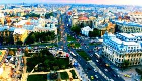 Romania, printre statele UE cu cea mai puternica crestere a numarului de nopti petrecute de turisti