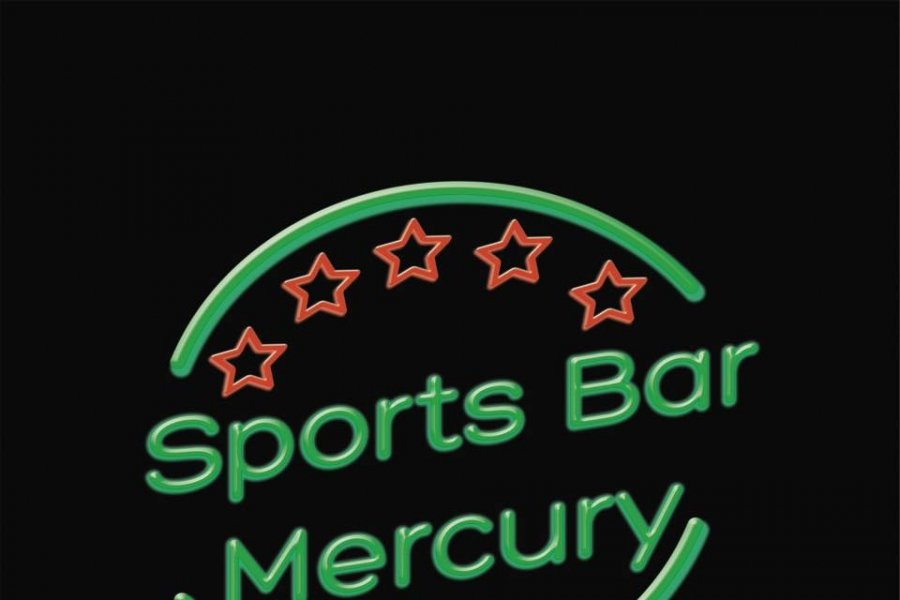 Sports Bar Mercury