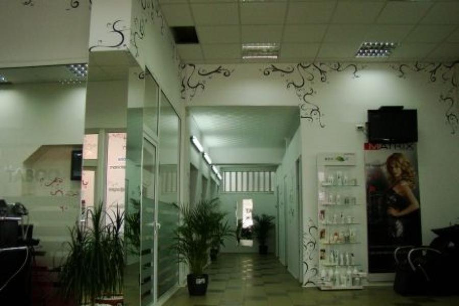 Taboo Beauty Center Bucuresti
