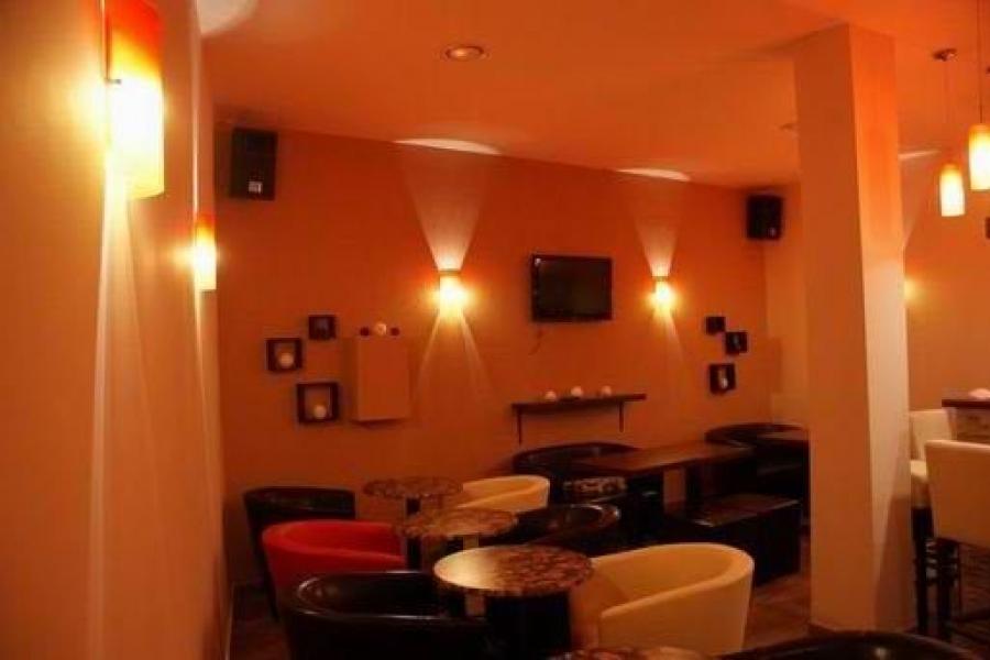 Tandem Cafe Bucuresti