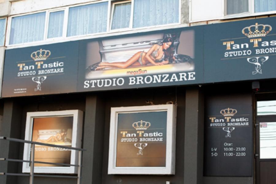 Tantastic Studio Bacau