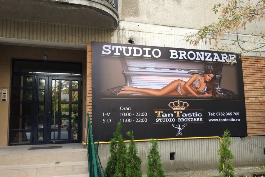Tantastic Studio Crangasi