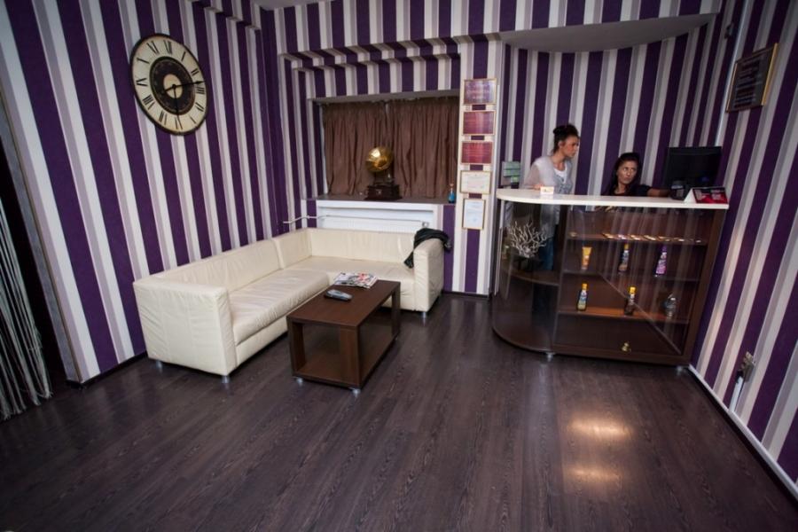 Tantastic Studio Dacia - salon bronzare - Piata Romana Bucuresti