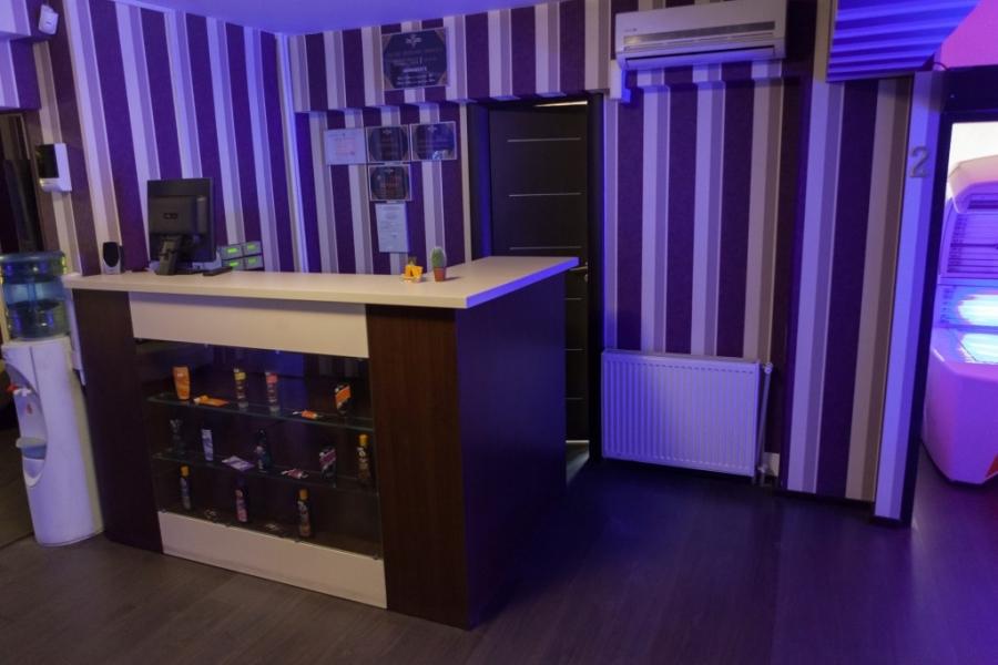 Tantastic Studio Titan - salon bronzare - Parcul IOR Bucuresti
