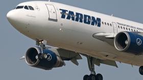 Tarom pune in vanzare bilete de avion incepand de la 119 euro, pentru 15 destinatii, pana pe 3 noiembrie