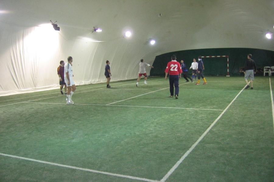 Tenis/Fotbal Club Traian Constanta