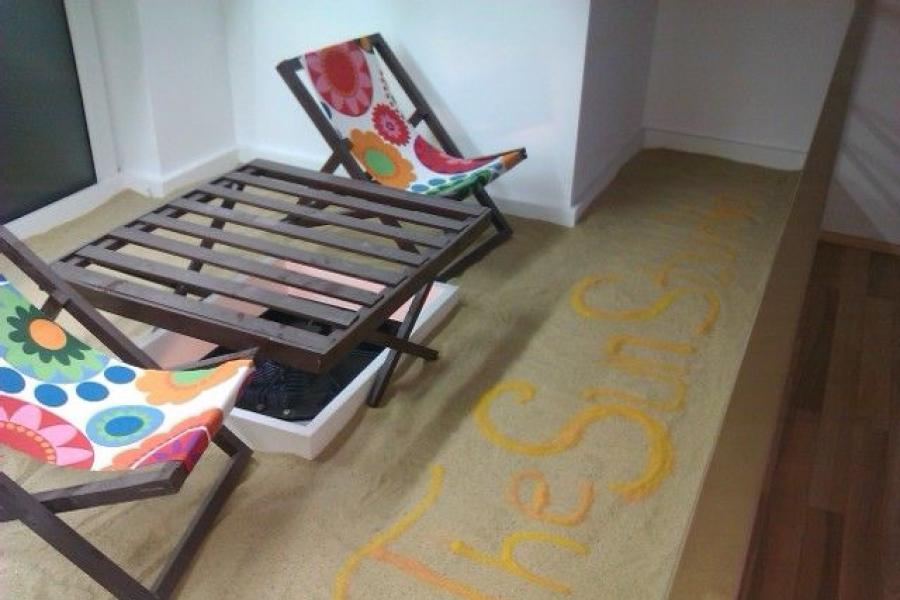 The SUN Studio - salon bronzare Bucuresti