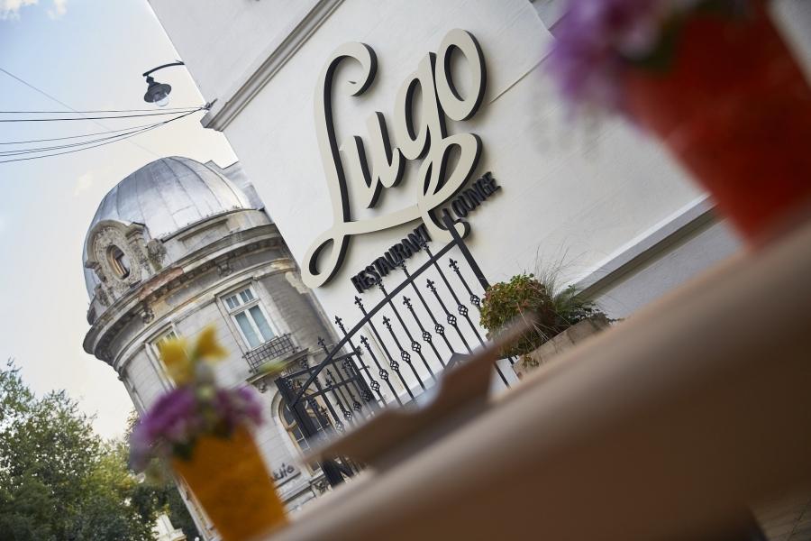 Trattoria Lugo Restaurant & Lounge