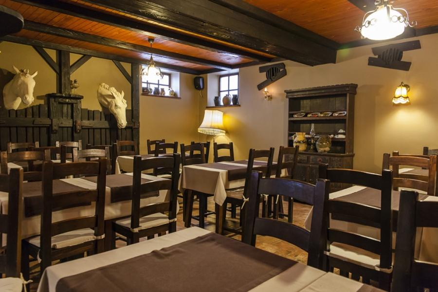 White Horse Pub & Restaurant - Dorobanti Bucuresti