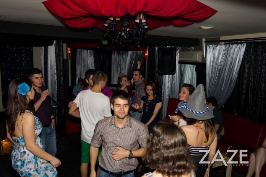 Zaze Cafe Bucuresti