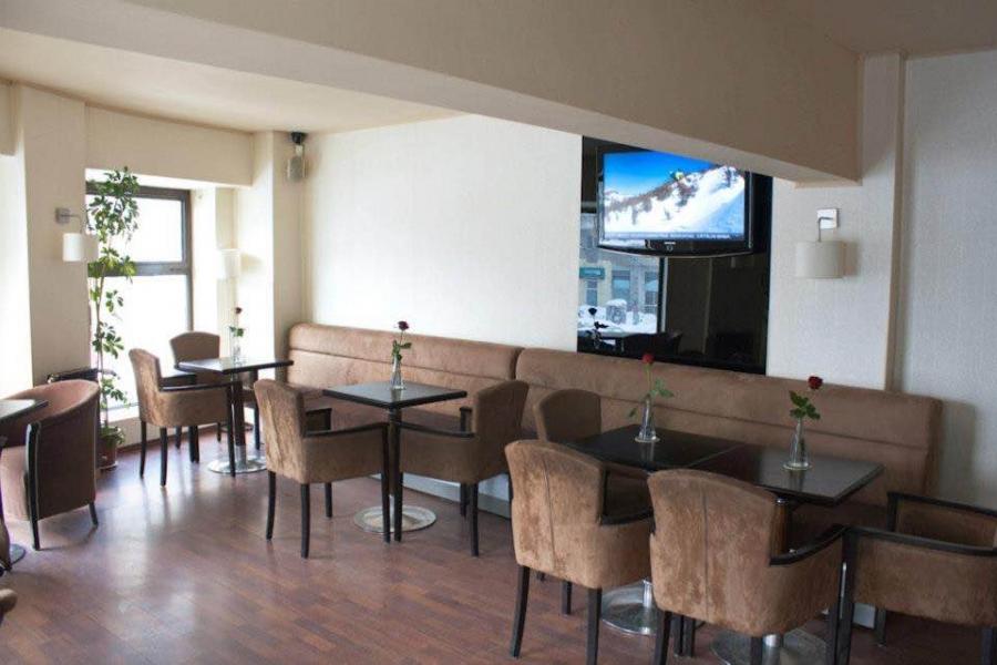 Zvon Cafe Decebal - Alba Iulia Bucuresti